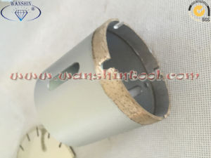 Ceramic Drill Bit Dekton Diamond Drill Bit Tile Holesaw Diamond Tool pictures & photos