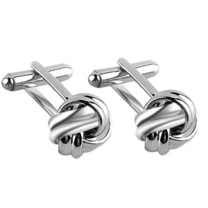 Twist Cufflinks for Men Fashion Design Top Quality Cufflinks Factory Direct Wholesale pictures & photos