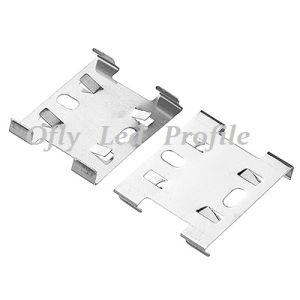OEM/ODM Wide LED Aluminum Profile, LED Aluminum Profile for LED Strip Light pictures & photos