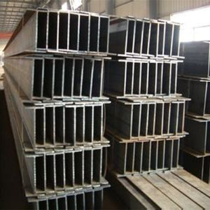 Steel H Beam Sizes and Universal Beam Made in China pictures & photos