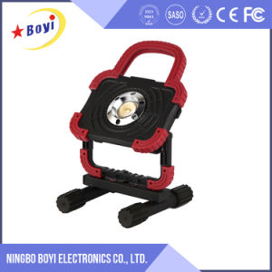 Wholesale Custom Rechargeable 10W/48W LED Work Light pictures & photos