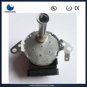 1-5rpm Low Speed Geared Motor BBQ pictures & photos