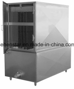 Falling Film Evaporators Heat Exchanger 316 Stainless Steel pictures & photos