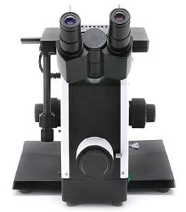 Inverted Metallurgical Microscope Table-Top Reversed Metallurgical Microscope Xjp-16A pictures & photos