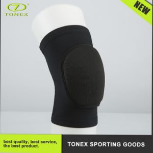 Comfortable Customized Sports Protection Knee Sleeve pictures & photos
