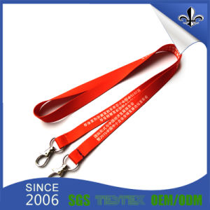Factory Direct Sales Good Quality Sublimation Lanyard With Logo pictures & photos