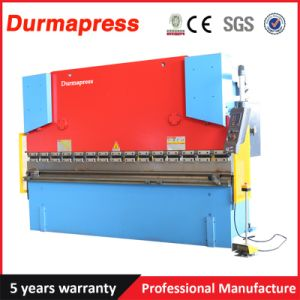CNC Pipe Hydraulic Press Brake Machine for Sheet Plate pictures & photos