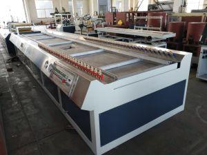 PVC Profile Extrusion Line (SJSZ) pictures & photos