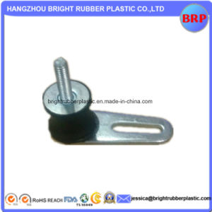 High Quality Tool Molded Rubber Made Damper pictures & photos