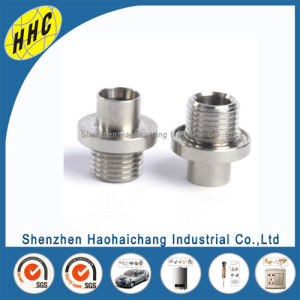 Precision Electronical Threaded Metal Bushing Bolt pictures & photos