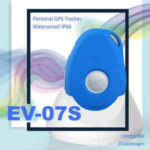 GPS Tracking Device for Field Work with Mini Sized of GPS Tracker for Children/Old People pictures & photos