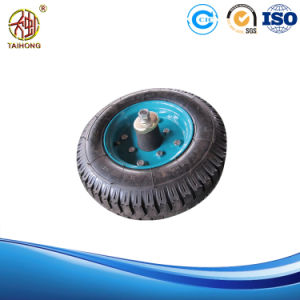 Gn/Sf 12 Walking Tractor Spare Parts Tyre with Tube pictures & photos