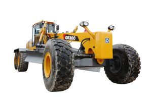 XCMG Official Manufacturer Hot Sale Gr300 Function of Motor Grader pictures & photos