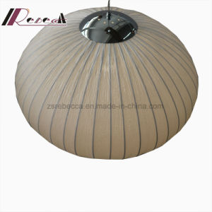 Modern Fabric Cage Customized Fishing Pendant Lamp for Coffee pictures & photos