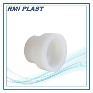 PVDF Pipe Fitting of PVDF Reducer pictures & photos