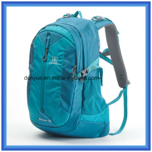 Newest Customized Waterproof Hiking Backpack Bag, Polyester Nylon Climbing Backpack Bag, Outdoor Sports Travel Backpack pictures & photos