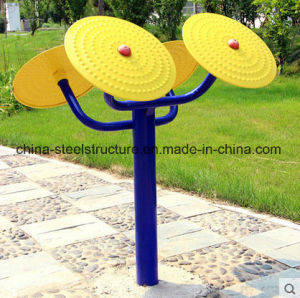 Full Set Professional Design Top Quality Outdoor Fitness Equipment pictures & photos