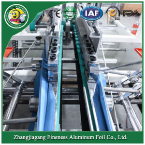 High Quality Hot Sale Blister Folder Gluer Machine pictures & photos
