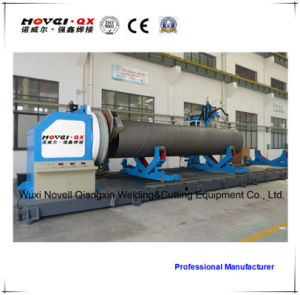 Pipe Intersection Cutting Machine (IL560) pictures & photos