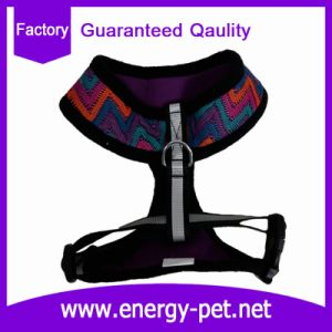 Dog Wear Harness Pet Clothes pictures & photos