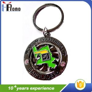 Custom Metal Key Ring for Anniversary pictures & photos