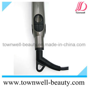 Ce Certifictae Digital Wide Plates Mch Professional Hair Straightener pictures & photos