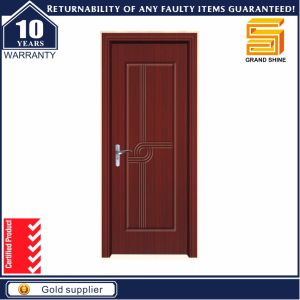 Alibaba Top Sale Modern Solid Wood Interior Door Designs pictures & photos
