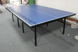 Cheap Indoor Table Tennis Table for Training pictures & photos