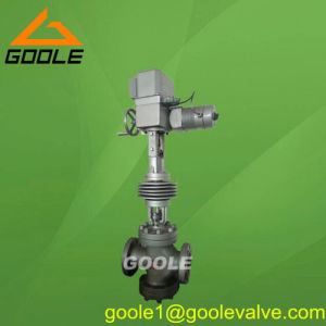Motorized Steam Pressure Reducing Valve (GAY945H) pictures & photos