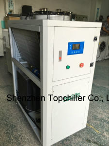 15kw Air Cooled Water Chiller for Medical Hospital pictures & photos
