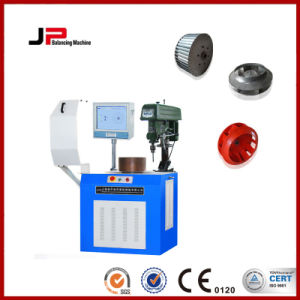 Centrifugal Impeller Vertical Balancing Machine pictures & photos