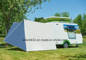 2017 Aluminum Travel Trailers, Small Airstream Trailers for Sale (TC-028) pictures & photos