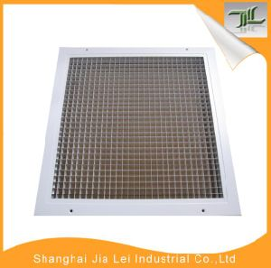 Quality Aluminum Egg Crate Grille for Air Terminal