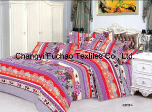High quality Bedding Set and Comforter Set 100% Cotton pictures & photos