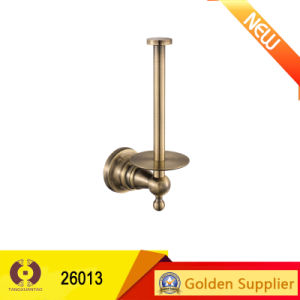 Bathroom Accressories Sanitary Ware Toilet Brush Holder (26013) pictures & photos