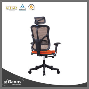 Jns-521 Modern Design Adjustable Height Office Chair Mesh Chair with Arms for Sale pictures & photos