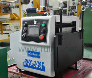 Manufacturing Industry Use The Roll Feeder (RNC-300F) pictures & photos
