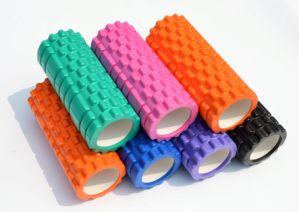 Foam Roller, Hollow Foam Roller, Grid Foam Roller pictures & photos