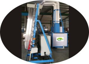 Vertical Glass Washer pictures & photos