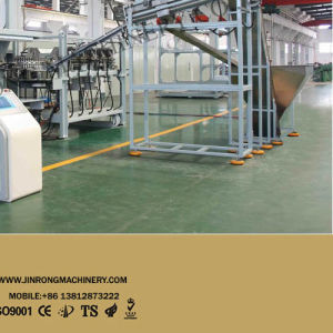Complete Automatic Rotary Pet and Plastic Bottle Blow Moulding Machinery pictures & photos
