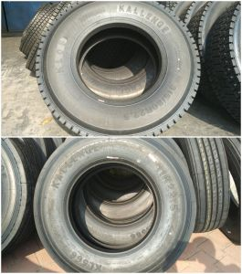 315/80r22.5 Chinese Tire TBR Radial Truck Tire Drive Tire pictures & photos