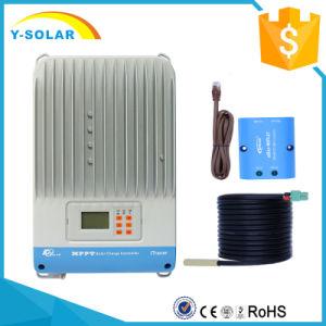 Epever Negative-Grounded MPPT 40AMP 12V/24V/36V/48V Solar Regulator It4415ND pictures & photos