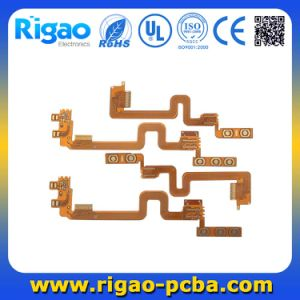 adhesive Flexible FPC PCB Board with High Quality pictures & photos