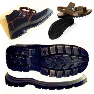 Safety Shoe Polyol and ISO pictures & photos