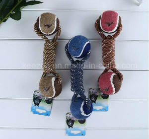 Pet Supply Dog Rope Toy (KT0004) pictures & photos