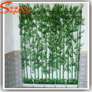 Artificial Lucky Bamboo Plants for Garden Hotel or Restaurant Decoration pictures & photos