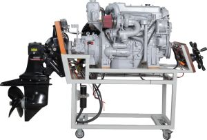Yadao Marine Sterndrive Zt150A for Diesel Engine 115HP to 180HP pictures & photos