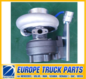 504040250 Turbocharger Engine Parts for Iveco pictures & photos