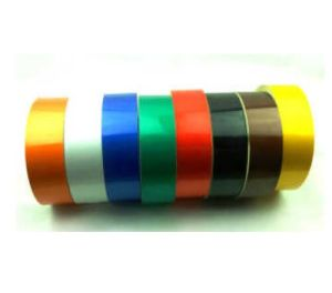 Cheap Moisture Proof Glass Beads Reflective Tape pictures & photos