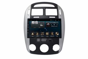 New Ui Android System Car DVD for KIA Cerato 2007 with Car GPS Navigation